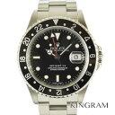 ロレックス ROLEX GMTマスター2 16710 Y番 ...