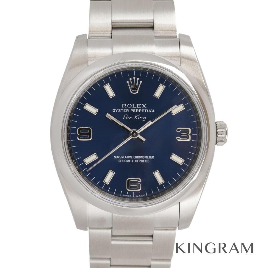 腕時計, メンズ腕時計  ROLEX 114200 2010 OH rkd