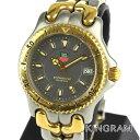 キングラム楽天市場店で買える「タグホイヤー TAG Heuer Ref.WG1220-K0 プロフェッショナル200 電池交換済 ボーイズ クォーツ レディース 腕時計 mi 【中古】」の画像です。価格は43,200円になります。