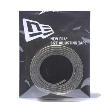【 NEW ERA / ニューエラ 】 NEW ERA Size Adjusting Tape サイズ調整テープ 【あす楽対応_東北】【あす楽対応_関東】 ( NEW ERA ニューエラ キャップ ) ( グッズ アクセサリー ) 11117887