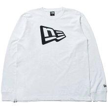 ニューエラの長袖Tシャツ