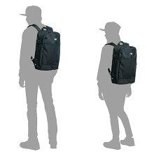 ニューエラより中型サイズのバックパック
