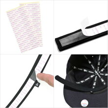 NEWERA/ニューエラ/ライナー/消臭/キャップ/ハット/CAP/HAT/帽子
