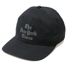 NEWYORKTIMES(ニューヨークタイムズ)のキャップ