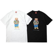 ブッシュクランのTシャツ