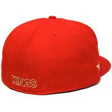 KINGS/キングス/NEWERA/ニューエラ/59FIFTY/キャップ/CAP/帽子