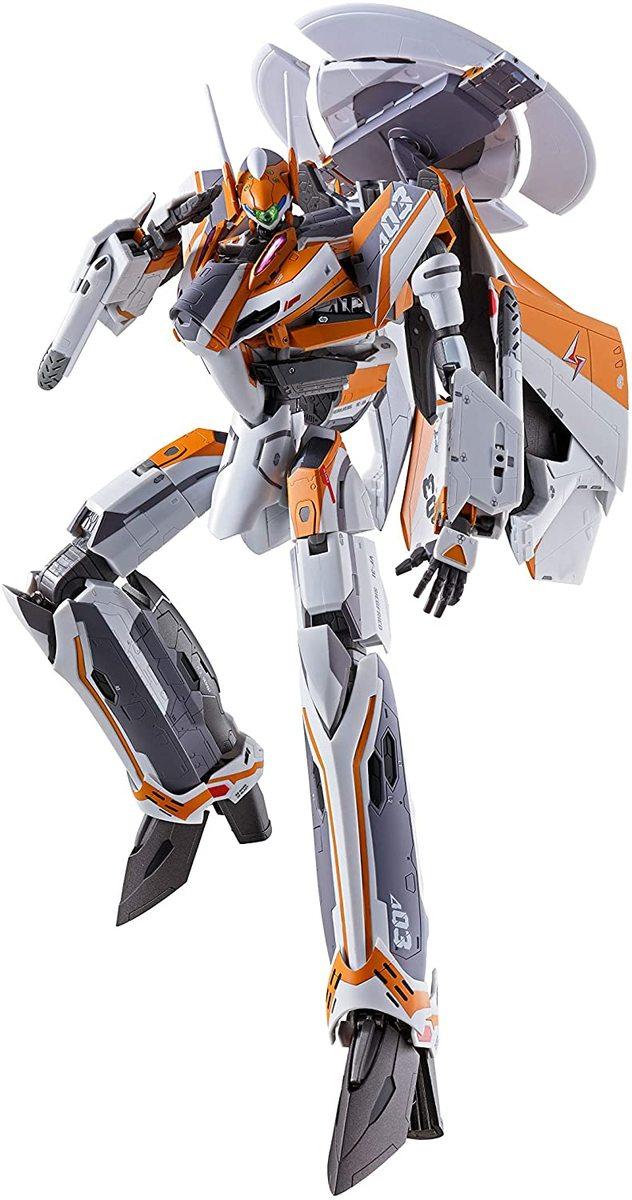 プラモデル・模型, ロボット DX VF-31E()