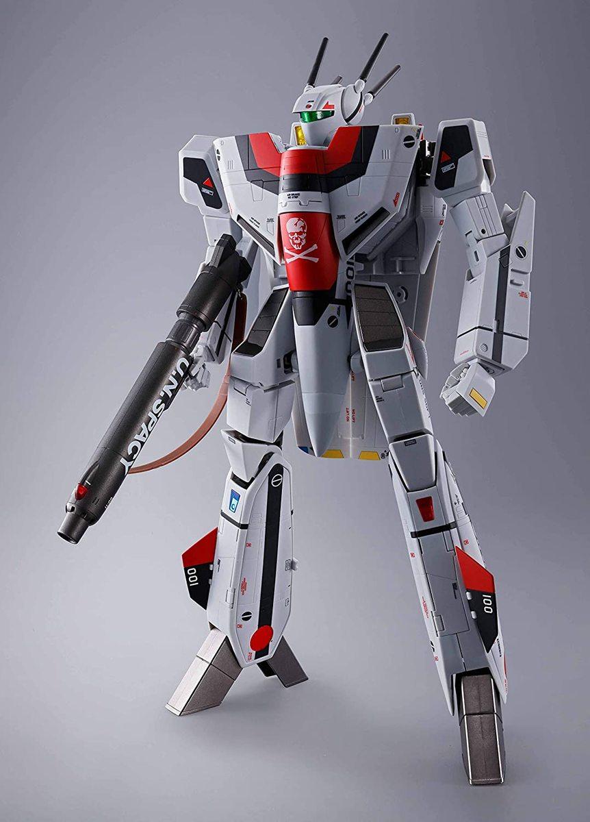 プラモデル・模型, ロボット DX VF-1S ()