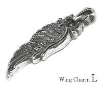 BWL(ビルウォールレザー)ウィングチャームLWingCharmLC341