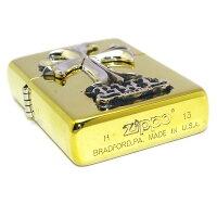 BWL(ビルウォールレザー)ZL117Crucifixクルシフィックスライター