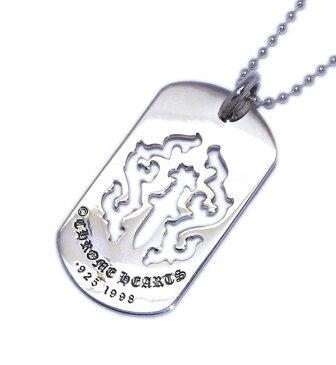 CHROME HEARTS(クロムハーツ)DogTag-Dagger ダガードッグタグ chdt017