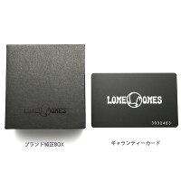 LONEONES(ロンワンズ)CrecsentCrossクレセントクロスBOXチェーン18インチ