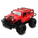 【送料無料】オフロード RCカー リモコンカー ラジコンカー 1/14RCカー 子供向け 玩具 おもちゃ 贈り物 プレゼント レッド イェロー