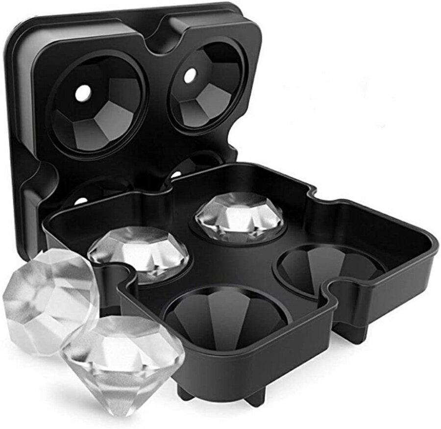 保存容器・調味料入れ, 製氷皿 3D