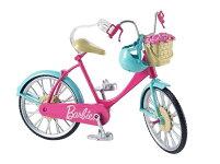 バービー自転車[BarbieBicycle/DVX55/MATTEL社/ドール付属せず/ハウス,家具]