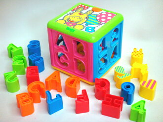 Lodi dice puzzle RODY CUBIC PUZZLE / トイローヤル fs2gm