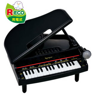 R-ECO grand piano (toy royal / toy / musical instrument) fs2gm