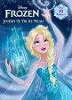 ディズニー「アナと雪の女王」 ぬりえ&クイズブック「氷の城」 [Disney Frozen/Journey to the Ice Palace/英語]
