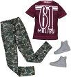 バービー ケン ファッションパック#2/洋服・靴 [Barbie Ken Fashion Pack #2/MATTEL/CFY04]