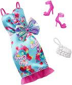バービー ファッションパック キャンディポップ/服 靴 かばん (Barbie Complete Look Fashion Pack, Candy-Pop Gown/ MATTEL/DHC61)