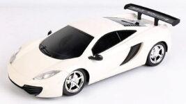 レーシングスペシャルラジコンスポーツカー1/16RC4色4タイプあり