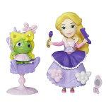 ディズニープリンセスリトルキングダムラプンツェルのスタイリングサロン(DisneyPrincessRapunzel'sStylingSalon/Hasbro/B5337)
