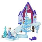 ディズニープリンセスアレンデールクリスマスのお祝い(アナと雪の女王/DisneyFrozenArendelle'sFestiveCelebration/Hasbro/C1919)