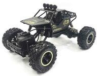 オフロードラジコン充電式4WDオフロードロッカー1/16RC