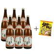 島美人 瓶 1.8L×6本+うまかっちゃんとんこつ1袋付