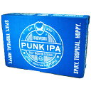 パンクIPA 330ml缶24缶1ケース ブリュードック P...