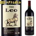 クロ・レオ 2015 1500mlマグナムボトル カスティヨン・コート・ド・ボルドー Clos Leo Castillon Cotes de Bordeaux ※北海道・東北地区は、別途送料1000円が発生します。