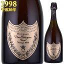 正規品 ドンペリニヨン ロゼ 1998 750ml ピンドンDom Perignon Rose※北海道・東北地区は、別途送料1000円が発生します。