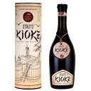 バラデン シャウユ キオケ 500ml イタリアワイン バーレーワイン BALADIN XYAUYU KIOKE