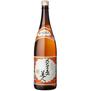 「これを飲んで芋焼酎が好きになりました」という声を多数いただ長島研醸 芋焼酎 さつま島美人 ...