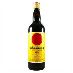 誰もが知る、なつかしの赤玉スイートワイン!ストレートは勿論、料理、ロックやホットでもお楽...