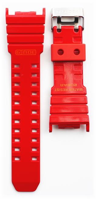 腕時計用アクセサリー, 腕時計用ベルト・バンド  CASIO GLX-5500