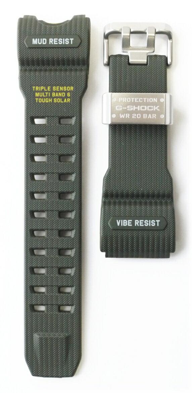 腕時計用アクセサリー, 腕時計用ベルト・バンド  CASIO G-SHOCK GWG-1000
