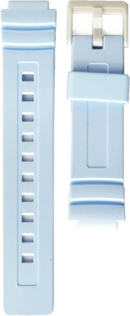 カシオ [CASIO] ウェブセプター LWA-M141,LWA-M140,LWA-M142,LCF-30,LWA-M160用バンド(ベルト)