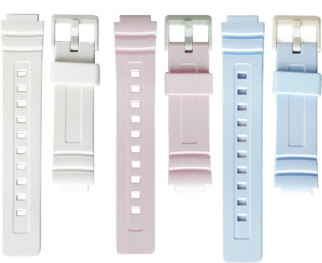 腕時計用アクセサリー, 腕時計用ベルト・バンド  CASIO LWA-M141,LWA-M140,LCF-30,LWA -M160