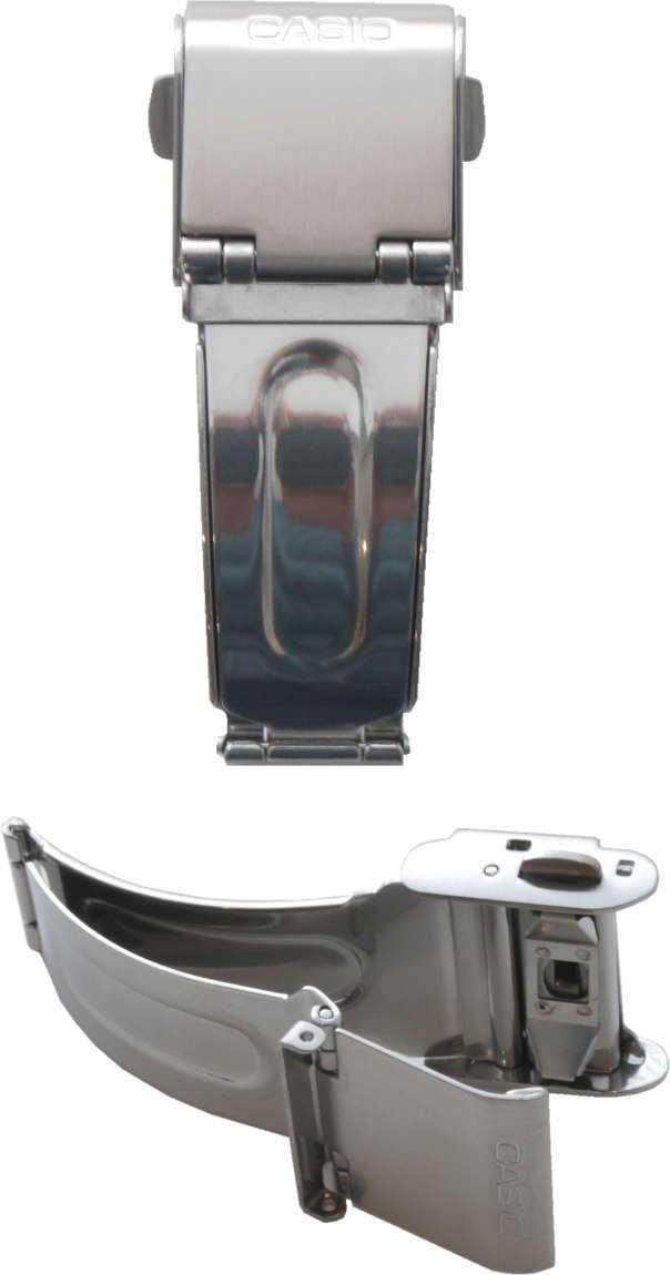 腕時計用アクセサリー, 腕時計用ベルト・バンド  CASIO WVA-M600