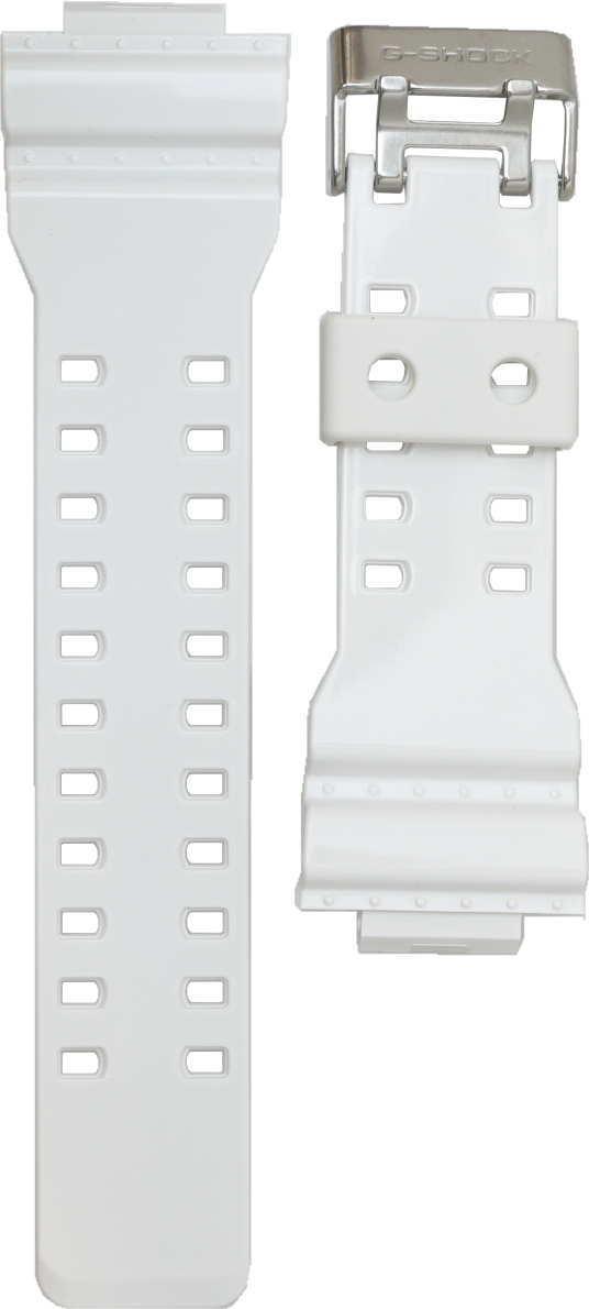 腕時計用アクセサリー, 腕時計用ベルト・バンド  CASIO G-SHOCK GD-100,GD-100SC