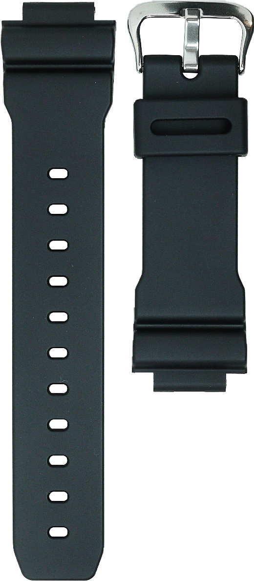 腕時計用アクセサリー, 腕時計用ベルト・バンド  CASIO G-SHOCK DW-004C