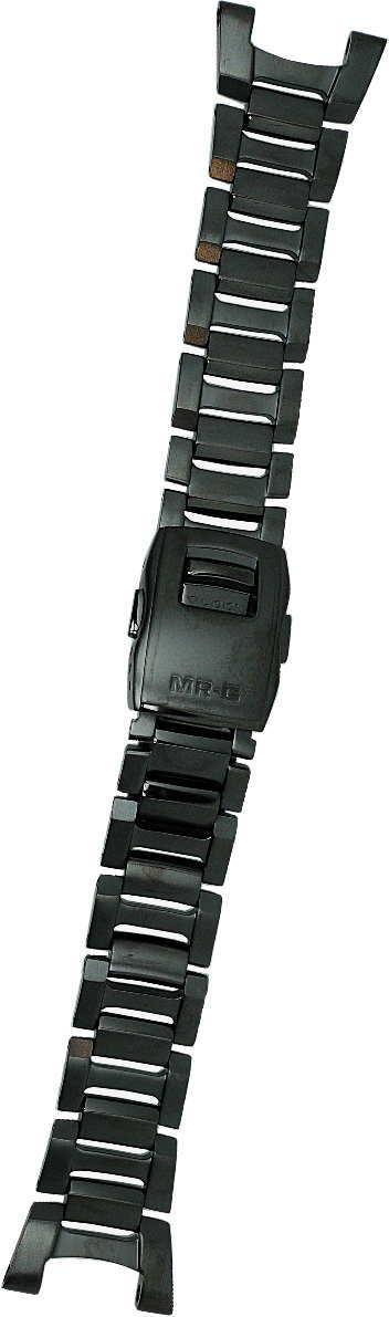 腕時計用アクセサリー, 腕時計用ベルト・バンド  CASIO MRG-8100B)