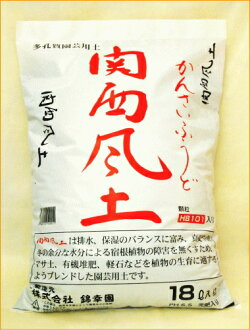 □ Kansai culture 18 l 1 bags