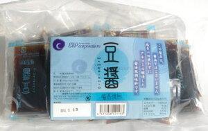 醤油風調味料「豆醤(まめびしお)」塩不使用(醤油風調味料)500g(10g ×50袋)