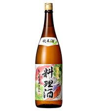 純米料理酒1800