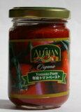 アリサン 有機トマトペースト(150g)入荷予定は8月末までに