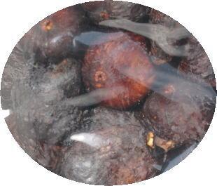 業務用 いちじく (ブラックミッション種)13.66kgお取り寄せ:食彩の蔵 根上酒店