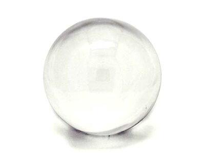 無色透明 天然水晶丸玉約150mm【smtb-tk】