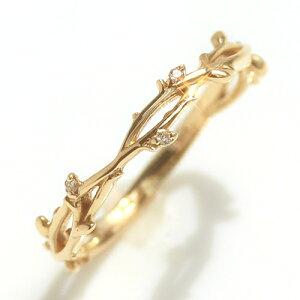 ダイヤモンド ダイアモンド レディース・リューシュ ゴールド ホワイト エレガント ゴージャス シンプル デザイン ファッション